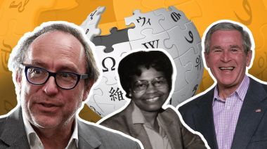 Wikipedia at 20: The encyclopedia in five articles