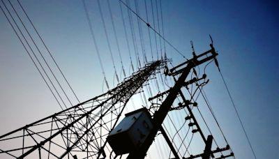 《神州經脈》拉閘限電地域續擴 中加關係積重難返 滬指失三千六-新聞-ET Net Mobile