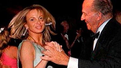 La ex amante del rey emérito Juan Carlos I de España lo demandó en el Reino Unido: pide dinero y que no se acerque a menos de 150 metros