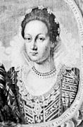 Sophie of Solms-Laubach