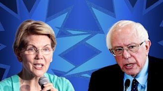 Elizabeth Warren's frenemies: Her rise has been helped by haters