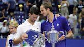Daniil Medvedev: I want No. 1 spot but logical that Novak Djokovic still owns it