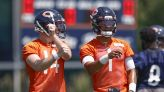 10 takeaways from the first day of Bears minicamp
