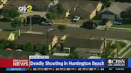 Man Killed, Three Others Wounded at Huntington Beach Home