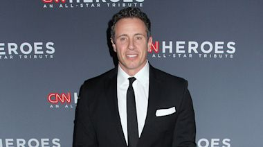 Chris Cuomo References New Balance With a Popular A Tribe Called Quest Quote on CNN — Here's Why He Did It