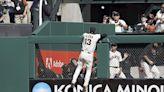 Kapler explains Giants' bat-first outfield vs. Fried, Braves