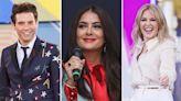 Mika Announces 'I Love Beirut' Benefit Lineup With Kylie Minogue, Salma Hayek