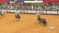 2021 Fort Worth Stock Show And Rodeo Canceled Due To COVID-19 Concerns