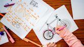 Tour Dates Announced For Children's Author Simon Mole's I Love My Bike Family Events