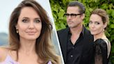 Angelina Jolie Revealed That She Feared... During Her Marriage To Brad Pitt And Has Felt Traumatized...