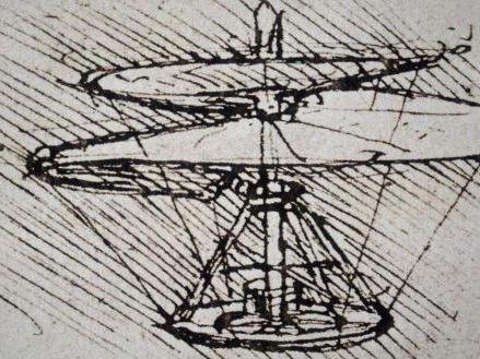 Leonardo da Vinci llega a San Sebastián