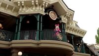 Disneyland Paris reopens to visitors
