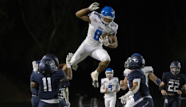 Sierra Canyon opens big lead before beating Norco