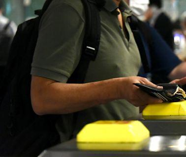 陳帆:港鐵研接入更多電子支付 料2023年可信用卡付費