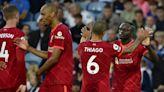 英超利物浦3:0勝列斯聯 沙拿在英超攻入第100球 - RTHK