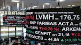 Borse Europa in rialzo su trimestrali blue-chip e titoli viaggi
