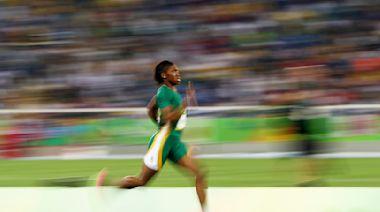 王穎芝:跑道之上,誰是合乎標準的女人?