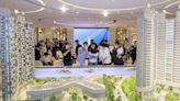 信報地產投資 -- 維港滙I頂層平台戶6533萬沽
