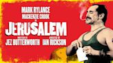 Jez Butterworth's JERUSALEM Will Return to the West End For a Limited Season in 2022