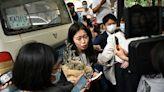 Un tribunal desestima el primer caso #MeToo en China