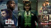 MCU影集情報懶人包!《洛基》+《獵鷹與酷寒戰士》+《汪達與幻視》預告一次看