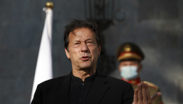 Pakistan's PM approves appointment of new spy chief