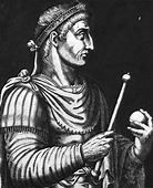 Who Was Constantine the Great?