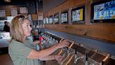 Tattered Flag brings its barrel-aged beer and spirits near Lancaster Amtrak station