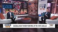 Javier Baez's chances of staying with Mets or signing with Yankees | Baseball Night in NY