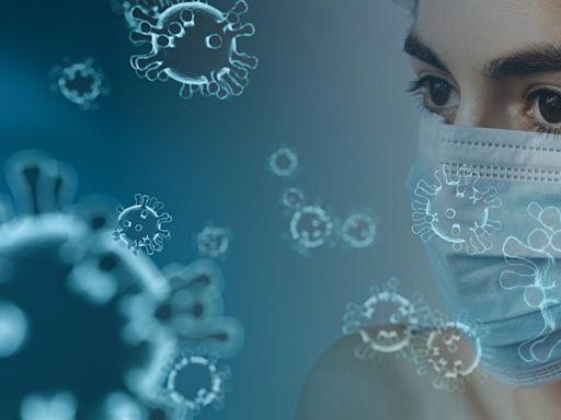 變種病毒空氣傳播變更強!美專家教1招自保
