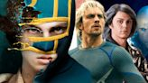 Every Kick-Ass Actor In Marvel & DC Movies