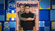 1st look at Entertainment Weekly's entertainers of the year