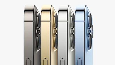 iPhone 13 推出、iPhone 12 降價 可能將帶動另一波 5G 網路使用率 - Cool3c