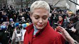 Rose McGowan says shaving her head helped people listen to her Harvey Weinstein allegations