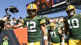 As NFL trade deadline nears, one move would signal Packers are all in on Aaron Rodgers