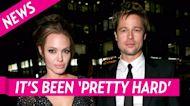 Angelina Jolie Sells Rare Painting From Brad Pitt for $11.5 Million
