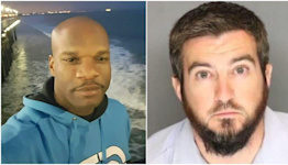 Suspect charged with attempted murder with hate crime enhancement after shooting Black man
