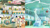 【新開店】全台唯一「巧虎樂園」!全新「海洋造型巧虎」打造近300坪空間、5大場區