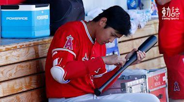 大谷翔平,其實是個母胎單身的棒球宅男