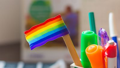 Kids still aren't learning LGBTQ history. The Equality Act might change that.