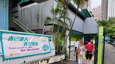 新冠疫苗|何栢良:60歲以上長者接種率低 林志釉倡「即日籌」限額應有彈性 - 新聞 - am730