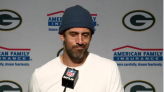 Cal in NFL: Aaron Rodgers Helps Packers Pull Out OT Win