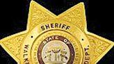 Walker County Sheriff's Office report: Nov. 16-22, 2020