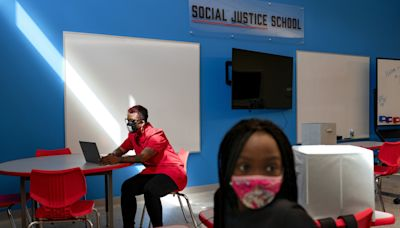 DC public schools to require masking for students and staff