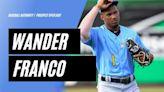 關於大聯盟第一新人光芒隊內野手佛蘭寇(Wander Franco) - MLB - 棒球 | 運動視界 Sports Vision