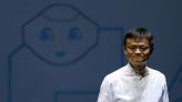 Jack Ma Makes Rare Visit to Alibaba Headquarters in Hangzhou