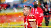 Chiefs TE Travis Kelce: 'Last year was a failure to me' without Super Bowl ring