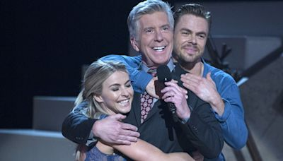 'Dancing With The Stars' Fans Are Flipping Out After Hearing Tom Bergeron's Big News