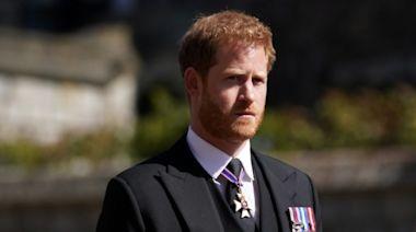 信報即時新聞 -- 哈里形容皇室生活如真人騷動物園混合體