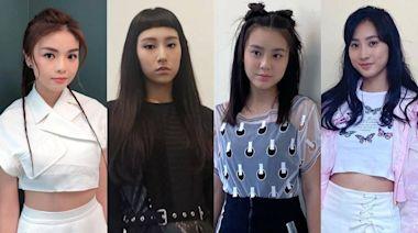 傳無綫有意將Gigi/Chantel/Yumi/Aeren組港版BLACKPINK